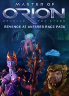 telecharger Master of Orion: Revenge at Antares Race Pack
