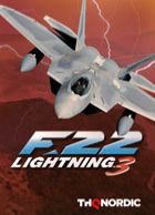 telecharger F-22 Lightning 3