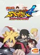 telecharger NARUTO SHIPPUDEN Ultimate Ninja STORM 4 Road to Boruto Expansion
