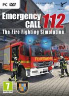 telecharger Emergency Call 112 - The Fire Fighting Simulation