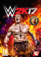 telecharger WWE 2K17