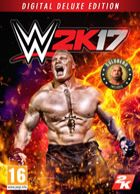 telecharger WWE 2K17 Deluxe
