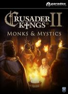 telecharger Crusader Kings II: Monks & Mystics - DLC