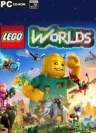 telecharger LEGO Worlds