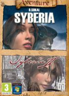 telecharger Pack Syberia 1 & 2