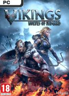telecharger Vikings - Wolves of Midgard