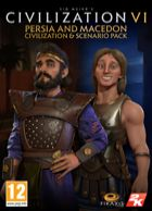 telecharger Sid Meiers Civilization VI - Persia and Macedon Civilization & Scenario Pack