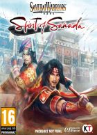 telecharger Samurai Warriors: Spirit of Sanada