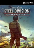 telecharger Steel Division: Normandy 44 - Deluxe