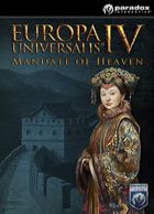 telecharger Europa Universalis IV: Mandate of Heaven