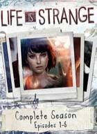 telecharger Life Is Strange - Complete Season (Episodes 1-5)
