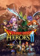 telecharger DRAGON QUEST HEROES II Explorers