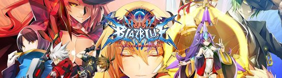 Blazblue Centralfiction is $6 (85% off)