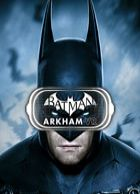 telecharger Batman Arkham VR