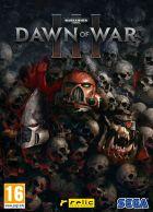 Warhammer 40,000 : Dawn Of War III is 32.99 (18% off)