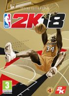 telecharger NBA 2K18 Legend Gold
