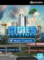 Cities: Skylines - Mass Transit is 6.5 (50% off) via DLGamer