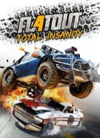 telecharger FlatOut 4: Total Insanity