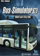 telecharger Bus Simulator 16 MAN Lions City CNG Pack