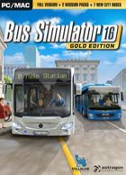 telecharger Bus Simulator 16: Gold