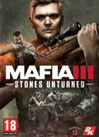 telecharger Mafia III - Stones Unturned