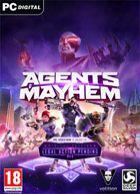 telecharger Agents of Mayhem
