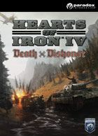 telecharger Hearts of Iron IV - Death or Dishonor