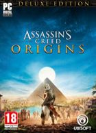 telecharger Assassins Creed Origins - Deluxe