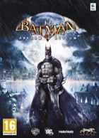 telecharger Batman: Arkham Asylum Game of the Year mac