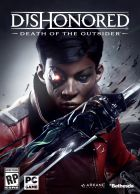 Dishonored : Death of the Outsider is 10.5 (65% off) via DLGamer