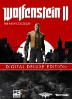telecharger Wolfenstein II: The New Colossus Deluxe