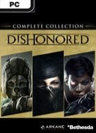 telecharger Dishonored Complete Collection