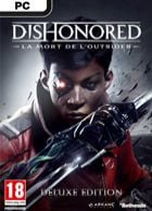 telecharger Dishonored Deluxe Bundle