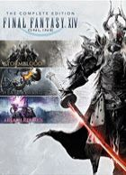 telecharger FINAL FANTASY XIV Online Complete