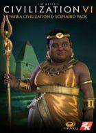 telecharger Sid Meier's Civilization VI - Nubia Civilization & Scenario Pack