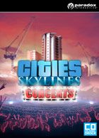 telecharger Cities: Skylines - Concerts