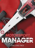 telecharger Motorsport Manager - Challenge Pack