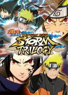 telecharger Naruto Shippuden Ultimate Ninja Storm Trilogy