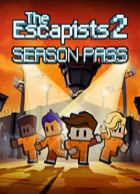 telecharger The Escapists 2 - Season Pass