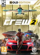 telecharger The Crew 2 - Gold