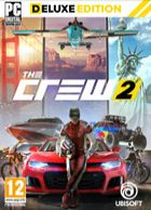 telecharger The Crew 2 - Deluxe