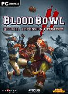 telecharger Blood Bowl 2: Official Expansion + Team Pack