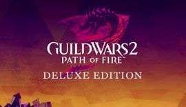 Guild Wars 2 : Path Of Fire Deluxe