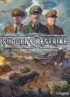Sudden Strike 4 (ROW) is 8 (60% off)
