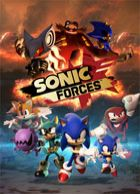 telecharger Sonic Forces