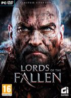 telecharger Lords of the Fallen Game of the Year