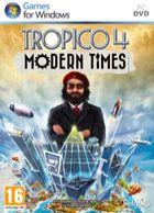 telecharger Tropico 4 - Modern Times