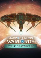 telecharger Starpoint Gemini Warlords: Cycle of Warfare