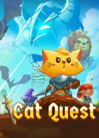 Cat Quest is 9.09 (30% off)
