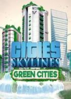 telecharger Cities: Skylines - Green Cities
